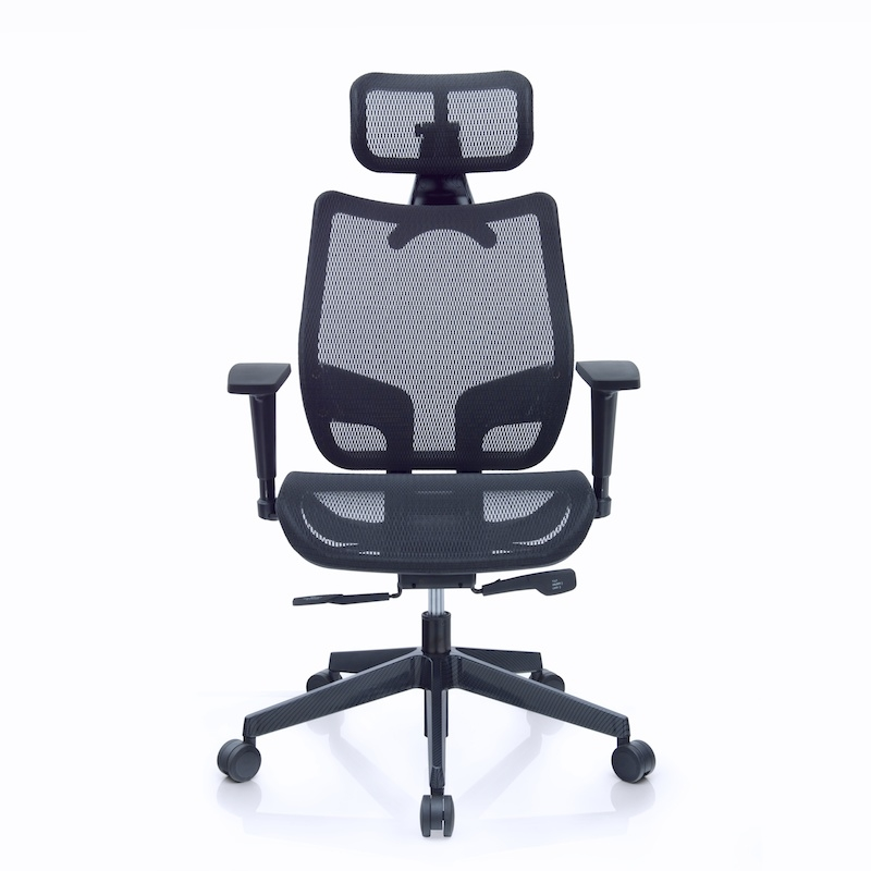 人體工學網椅