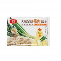 家傳雞肉水餃 香蔥雞汁約30粒每包660g(約30粒)水餃