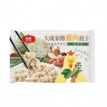 家傳雞肉水餃 菜多多(約30粒每包660g(約30粒)水餃